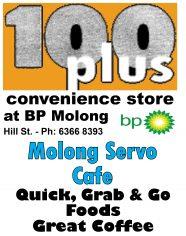 Molong BP