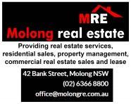 Molong Real Estate