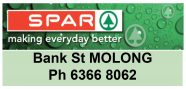 SPAR Supermarket Molong