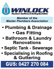 Winlock Plumbers, Gasfitters